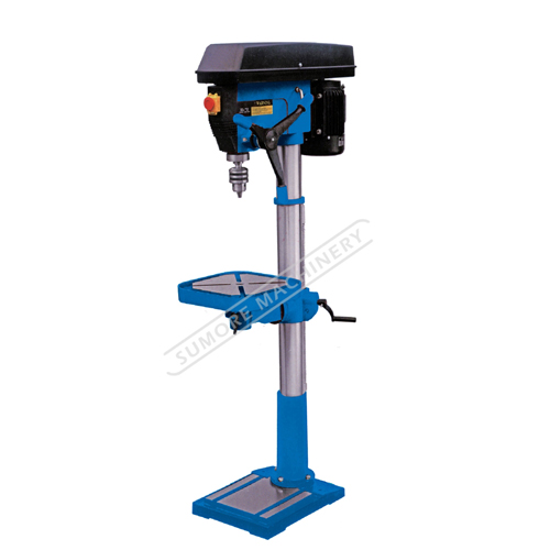 12 Spindle Speeds 32mm Floor Type Drill Press SP5232A