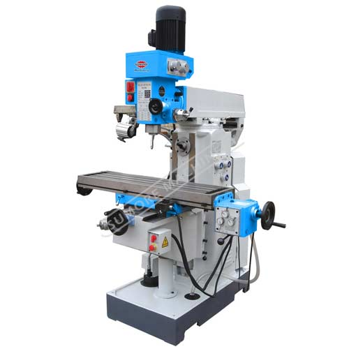 High Tensile not Automatic universal drilling and milling machine SP2230