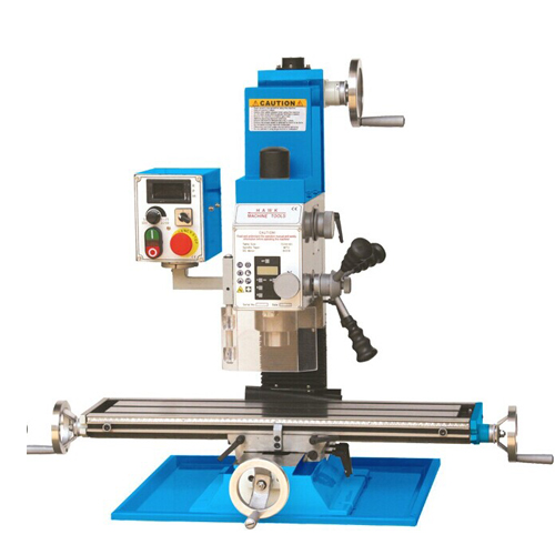 Hobby metal milling machine with high quality SP2217-III
