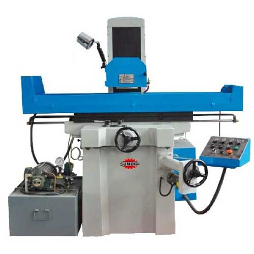 Hydraulic surface grinder machine for sale SP2506