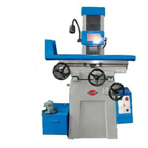 Surface Grinder SP2502 hydraulic Grinding Machine Price