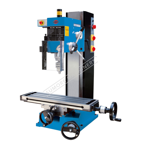 Mini metal manual milling machine for sale sp2204