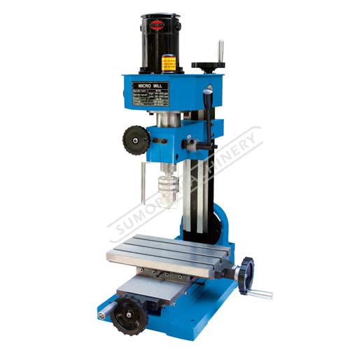 Mini metal milling machine for sale sp2202