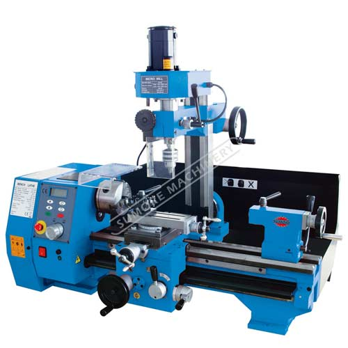 Small mini Multi-purpose machine for factory sale SP2303