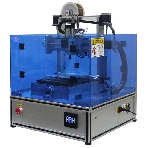 SP2000 CNC 3D printer 3 in 1 machine