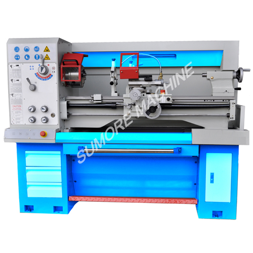 SP2112U CE equipment precision lathe 38mm bore 1000mm