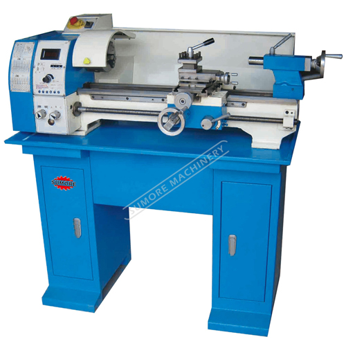 SP2124-I China variable speed manual bench lathe machine