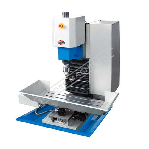SP2213 Educational small CNC milling machine