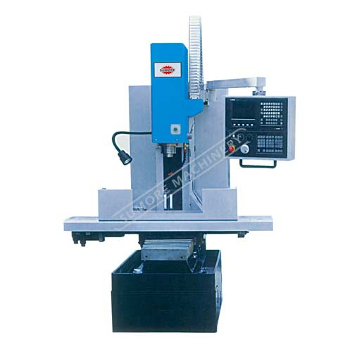 SP2228  Industrial CNC milling machine with GSK control system