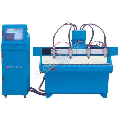 SP2819/SP2820/SP2821 CNC engraving machine