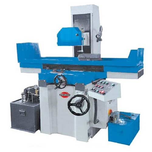 Surface grinder magnetic chuck for factory sale SP2512-I/II/III
