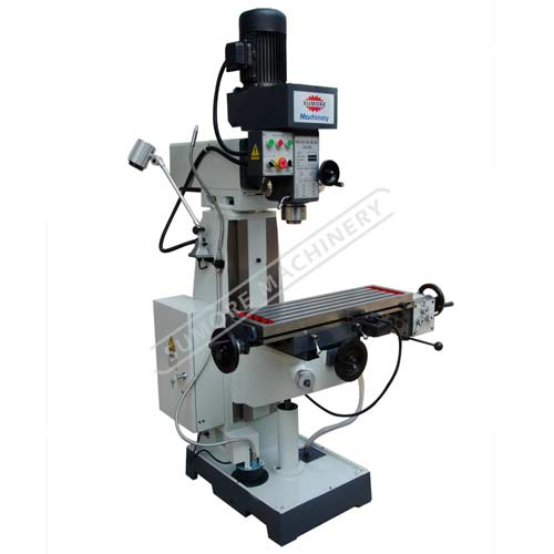 Vertical milling drilling machine, drilling and milling machine with CE ISO certification SP2229