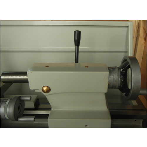 SP2111 Gap bed turning lathe machine tool with full gears