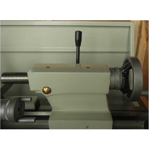SP2141 high speed center precision lathe machine with 103mm bore