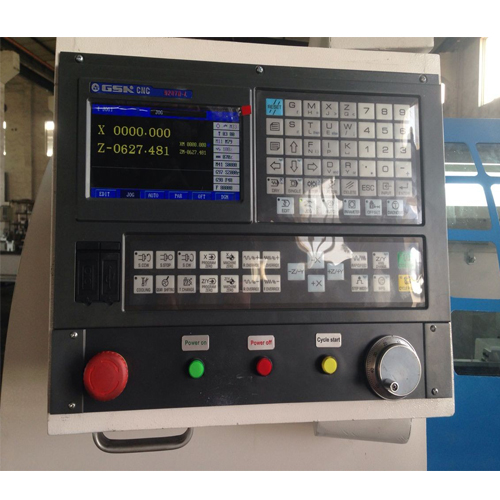 SP2119 industrial new cnc lathe machine with siemens controller system