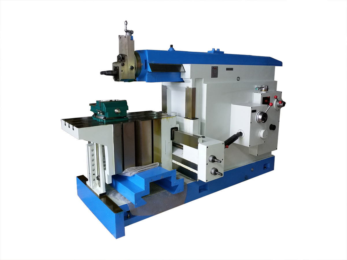 SP60100 shaper machine