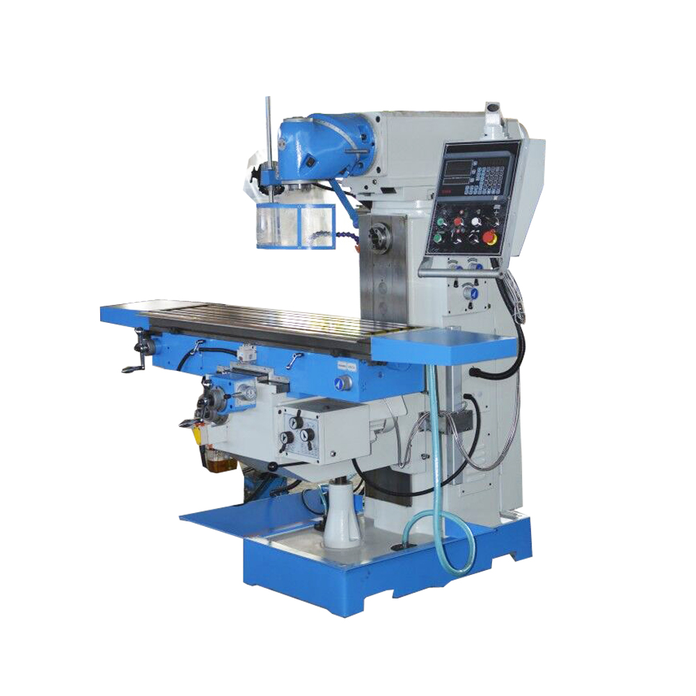 SP2246 NEW unviersal milling drilling machine